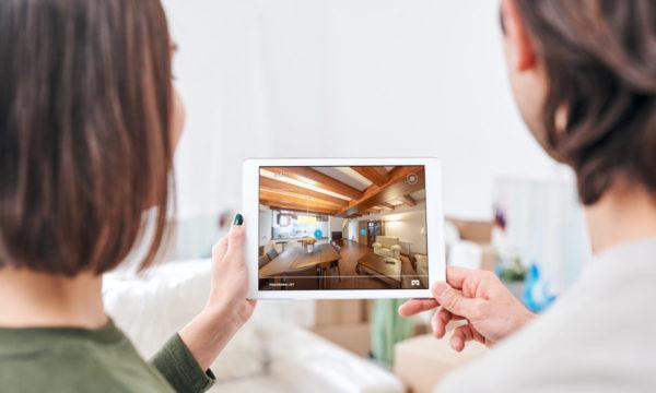 La importancia de los tours virtuales para tu agencia inmobiliaria